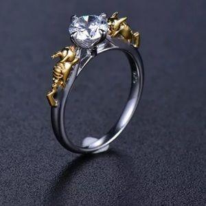 💍 POKÉMON UNIQUE RING 💍 size 9 😍